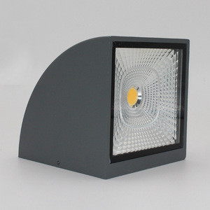 Cob 20W Industrial Led Outdoor Exterior Wall Lamp