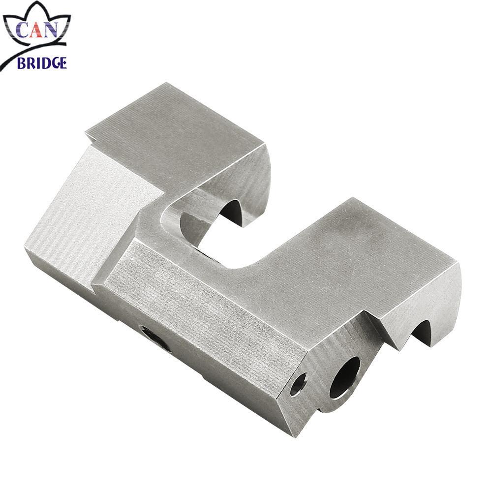 Customized precision CNC machining washing machine parts/ washing machine spare parts