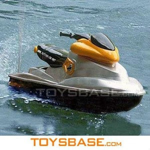 Double Horse RC Boat 7003