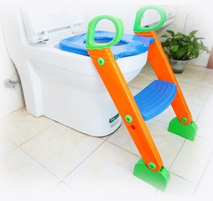 Family adult baby toilet seat