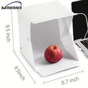 Foldable photo studio ,A0hgm photographic accessories softbox lighting tent