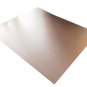 FR4 pcb single sided copper clad laminated CCL  fiberglass sheet