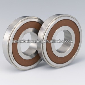 Good chrome steel wholesale Deep groove Ball bearing 6005 2RSZ for machine agented wanted
