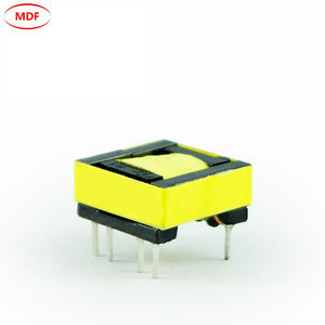 High Frequency  transformer Small Power Horizontal epc13 Transformer For Mobile Phone Charging