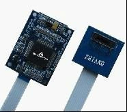 High Performance Biometric Sensor Fingerprint Module with Free SDK KO-ZA30