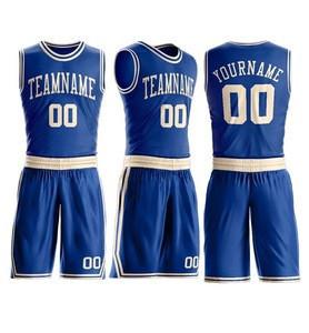High Quality Basket Ball Uniform / Basketball Jersey Design