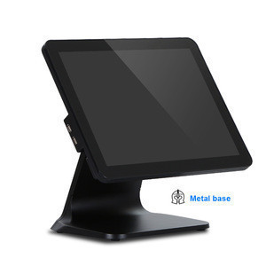 High quality caisse enregistreuse cashier machine with wifi/bluetooth touch pos system all in one pos printer
