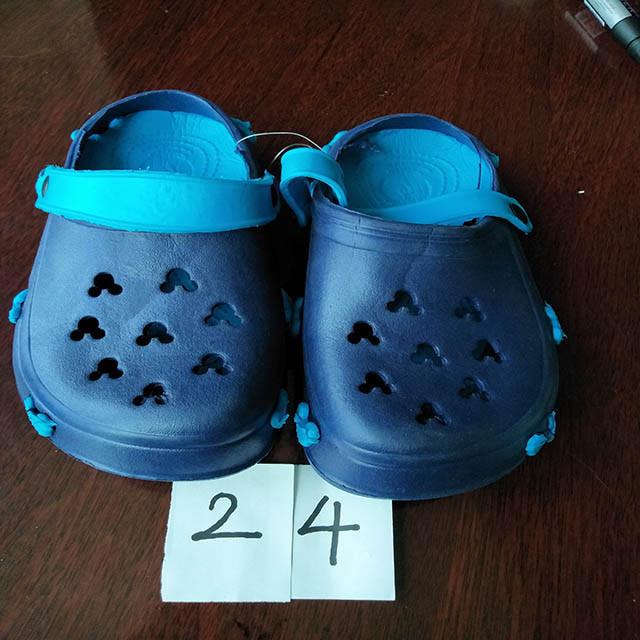 Hot sale EVA Automatic Bubbles shoes making machine