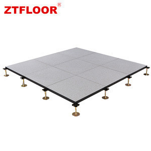 Hot selling anti-static hpl access floor made in China