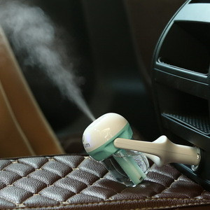 In Car Humidifier Aroma Diffuser Air Freshener
