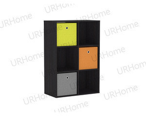 Kids room Storage Box cabinet for toys