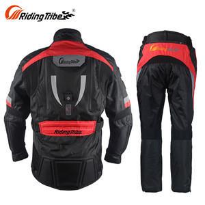 Lightweight Summer Safest Black Best Mens Armored Leather Sport Motorcycle Touring Clothing Jacket