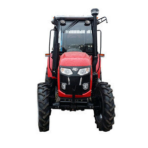 LT454 Tractor Machine Agricultural Farm Equipment from China