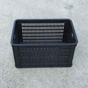 Milk crates mesh plastic wholesale