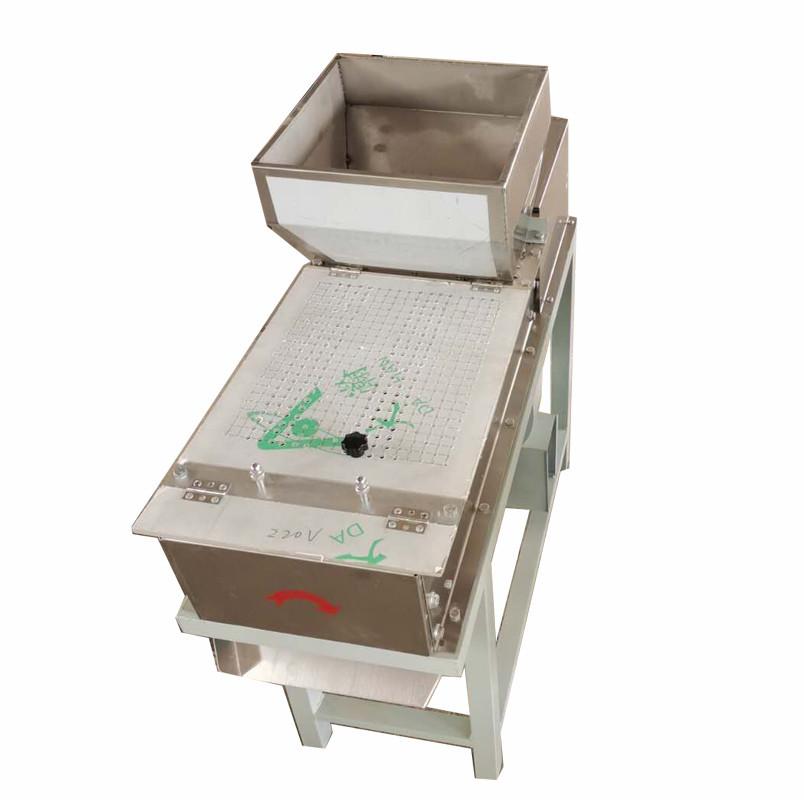 New design nut peeling machine/wet peanut peeling machine/roasting peanut peeler machine