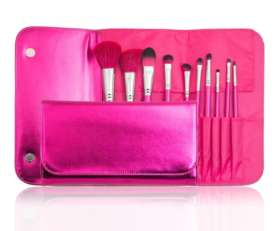 Professional Cosmetic Make up Brush (12PCS)