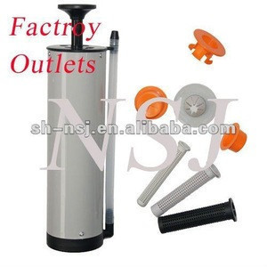 Professional plastic anchor sleeve/pvc cable sleeve/plastic tube
