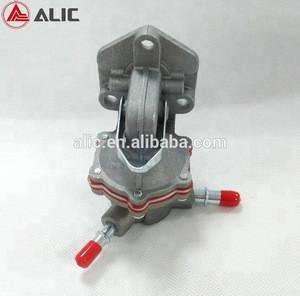 Spare parts oem no 320/07040 fuel pump for JCB 3cx/4cx loader