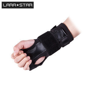 Steel plate Gym Wrist Support Gloves Wrap Hand wrist supports
