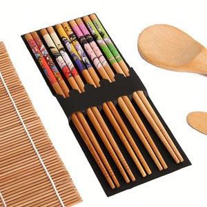 Sushi set tools ,T0Tep rolled sushi set