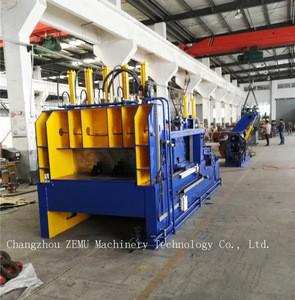 Transformer Oil Tank Folding Machine Manufacturer