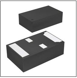 Ultra-Small 32.768 kHz Oscillator SiT1630