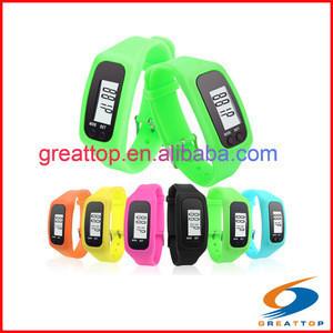 Wristband pedometer with stopwatch,cheapest Wristband pedometer