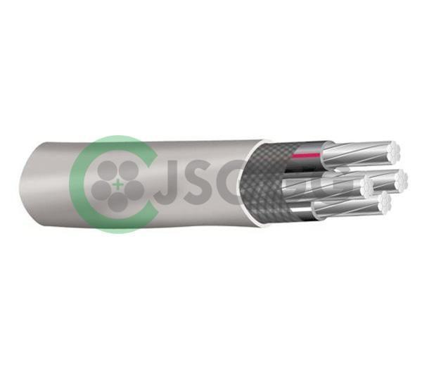 SER Aluminum cable