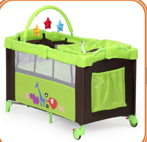 baby playpen second layer baby playpen playyard baby travel cot