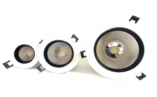LED SPOT LIGHT-TD