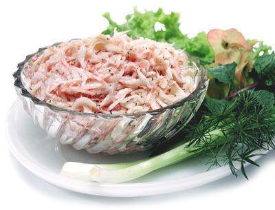 Salted Baby Shrimp