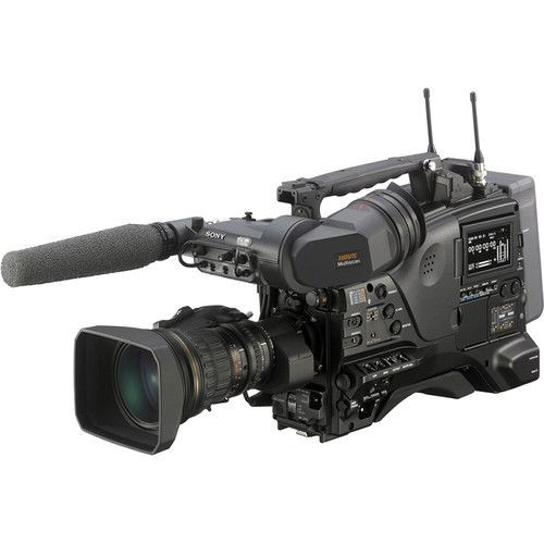 SONY PROFESSIONAL PDW-850 XDCAM HD422 2/3