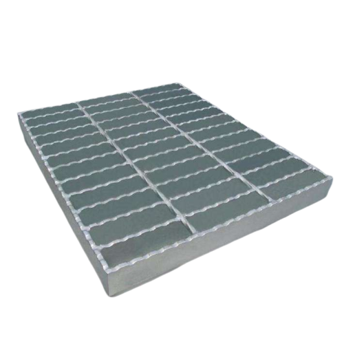 Metal Building Materials Hot Dipped 30 x 3mm Galvanized Steel Grating Manufacturer