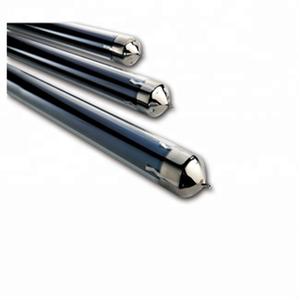 1800mm Blue solar water heater collector solar vacuum tube