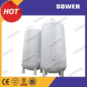 30m3 storage tank/stainless steel tank/chemical tank