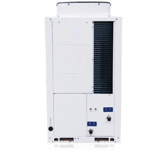 380v 40kw 860l/H Water Volume All In One High Temperature Pool Heat Pump Water Heaters
