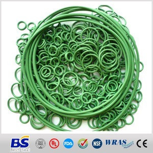 7.5 8 8.4 9.2mm silicone rubber O rings NR CR NBR EPDM NBR NBR rubber orings/oil and age resistant rubber seal for bottles