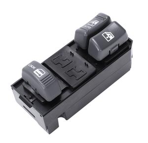 901-048 15151356 19244656 Power Window Master Switch For 1995-2005 Chevrolet GMC