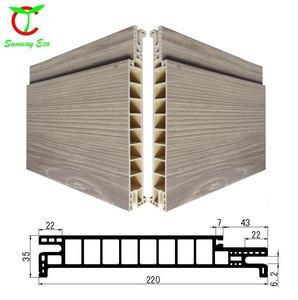 Adjustable functional interior door frame/WPC door jamb