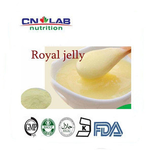 Best Value high quality Pure royal jelly For Sale