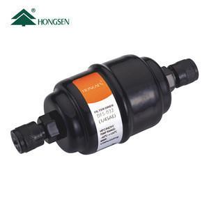 DFS-03 Air Filter, Liquid Line Hermetic Refrigeration Filter Drier, Air Conditioning Filter Drier