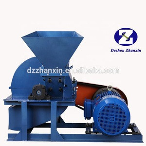 Factory price machine wood crusher/wood waste crusher machine/wood crusher machine making sawdust with good quality