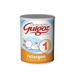 GUIGOZ MILK POWDER INFANT FORMULA EXPORT READY