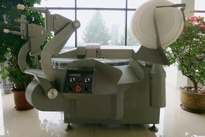 High capacity meat bowl cutter ZB-200