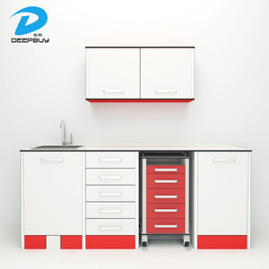 High Quality Dental Cabinet For Clinic with Multi-function