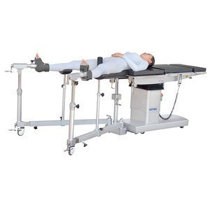 Hospital Equipment Operating Room electric Surgical Table