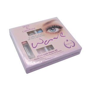 Hot sale Permanent Eyelash Mini lash Perm Kit Professional Semi Eyelash Perm Kit
