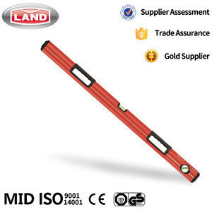LAND brand aluminium level measuring instrument