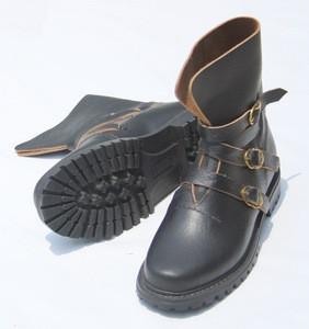 LARP / Renaissance / Gothic Boots