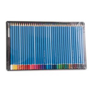 Mont Marte watercolor pencil 36pce